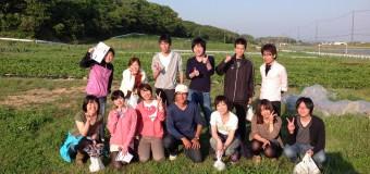 第2回⑧遠征イベント【浜焼きBBQ&農業体験】