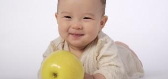 【⑧子育て相談部】第2回活動報告 離乳食からはじめる食育講座