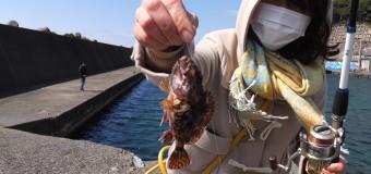 釣りを楽しもう会⑦開催。…結果良ければ全て良し!