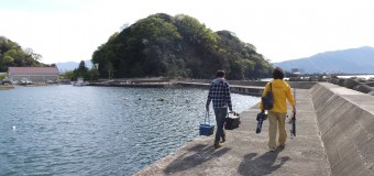〈活動報告〉釣りを楽しもう会⑧ 結局は美味しい魚を喰うよね!