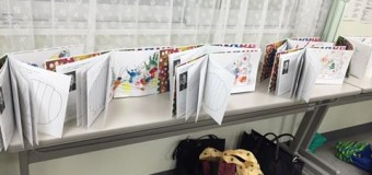 開催報告!読書部×子育て相談部コラボイベント ~子どもとあなただけの絵本を作ろう~