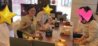開催報告!中国茶部×恋活部コラボイベント!!