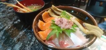 【活動報告】美味しい魚を食べに行こう!