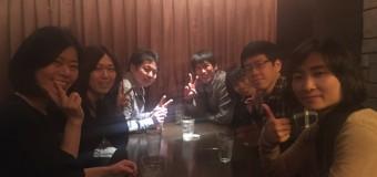【活動報告】~文豪Night~開催 ⑧読書部 4/23日開催