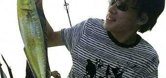 歴代3位に入る楽しい釣りが出来ました!