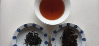 中国茶部よりお茶の紹介~ラプサンスーチョン(正山小種)~