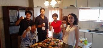 【活動報告】外国人と一緒にホームパーティー❗️〜カタカナ英会話ジェッタさん企画〜