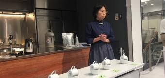 【活動報告】国産紅茶フェスタに行ってきました。