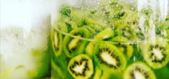 <開催終了>【健康部】8/26(日)14:00~16:00 キウイの発酵ジュース作り体験