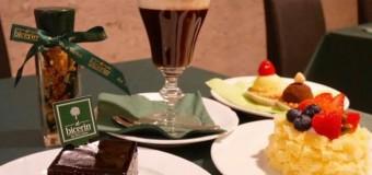 <🌀台風により延期>9(30(日)【🍴⑧グルメ部】スイーツの会 〜日本初上陸イタリア老舗チョコレート〜