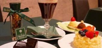 1/20(日)【🍴⑧グルメ部】スイーツの会 〜日本初上陸イタリア老舗チョコレート〜