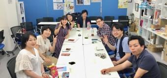 【💕⑧恋活部:活動報告】大好評企画!合コンシミュレーション