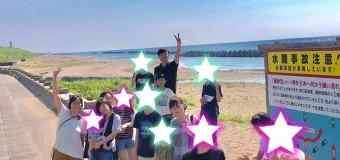 【💴⑧LP部:活動報告】障がい児童サポートで夏のお泊り合宿