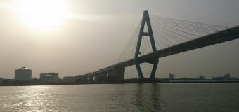 名古屋港で大漁⁉ボートルアー釣り