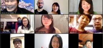 【🌍⑧外国人交流部】zoomで海外在住のゲストとお話しよう!〜🇪🇸スペイン編〜