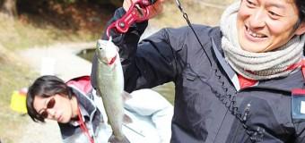 <開催終了>7/12(日)【🎣⑧釣り部×🍼⑧子育て相談部】親子で楽しむ「マスを釣って食べよう!」