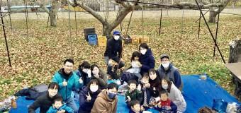 【🐝第75回マルハチ会】りんごの収穫体験!