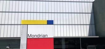 豊田市美術館でモンドリアン展【⑧アート部】🖼