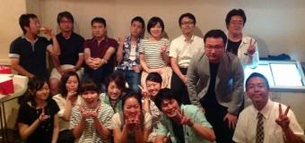 第48回⑧会【マルハチパーティー〜1980年代生まれでワイワイ飲もう〜】