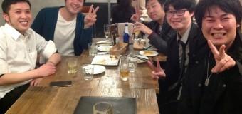 【活動報告】グローカルカフェで外国人のお友達を作ろう❗️
