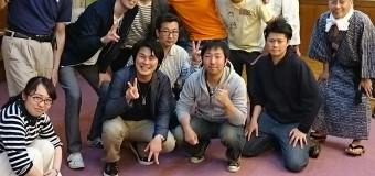 【活動報告】NPO国際留学生会館主催イベント「Welcome Party in Spring」