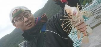 【活動報告】釣りを楽しもう会№㉒、宣言通りの五目釣り!いや十目釣り達成!!
