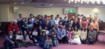 <開催終了>4/14(土)【⑧外国人交流部】Spring Welcome Party