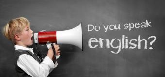 <開催終了>【⑧外国人交流部】ジュゼッペ検定を受けよう〜あなたの英会話力はどれくらい??〜