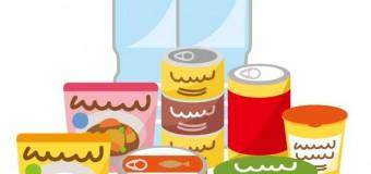 <開催終了>11/24(土)【🍼⑧子育て相談部】非常食を食べてみよう
