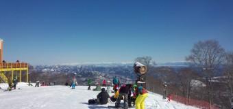 <開催終了 >2/24(日)【🎾⑧なんでもスポーツ部】スキー・スノーボード