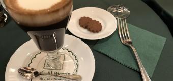 2019/1/20 ⑧グルメ部イベント報告  スイーツの会 〜日本初上陸イタリア老舗チョコレート〜