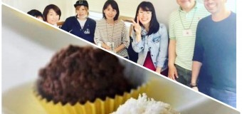 <開催終了>6/15(土)【⑧外国人交流部】Matthew's English Lesson #4 & Amanda's cooking party