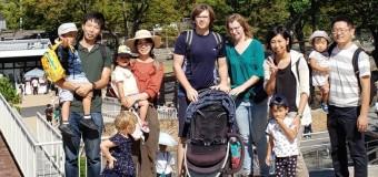 【⑧子育て相談部×なごや観光部コラボ報告】親子で楽しむ名古屋~東山動植物園へ行こう!