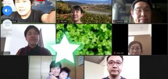 【🌍⑧外国人交流部:活動報告】zoomで海外在住のゲストとお話しよう!〜🇹🇭タイ編〜