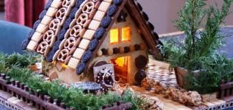 <開催終了>12/6(日) 【🍼⑧子育て相談部】お菓子の家を作ろう