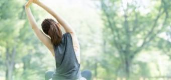 <開催終了>7/8(木)【🍅⑧健康部】みんなで自宅でストレッチ&ダンスをしよう