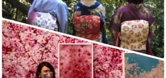 蜷川実花展と着物で古川美術館【⑧アート部】🖼